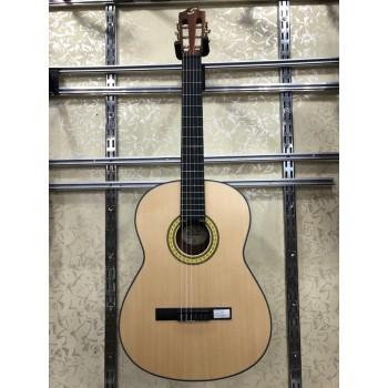 Sevinia SC03 Profesyonel Klasik Gitar + Kılıf