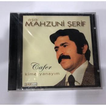 Aşık Mahzuni Şerif - Cafer &  Kime Yanayım - SIFIR ÜRÜNDÜR