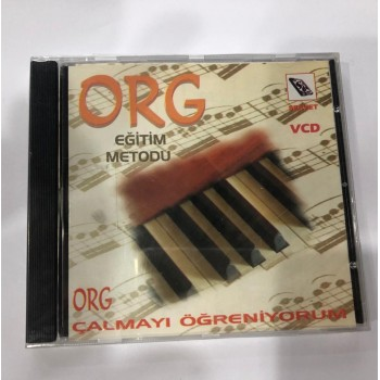 Org Eğitim Metodu VCD - AMBALAJLI SIFIR ÜRÜN
