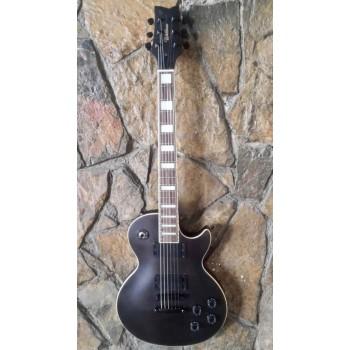 Waldman GLP550A-TBK Elektro Gitar