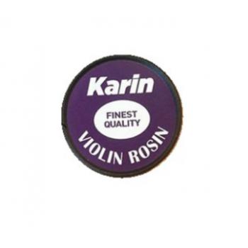 Karin Karin Yuvarlak Kutulu Reçine