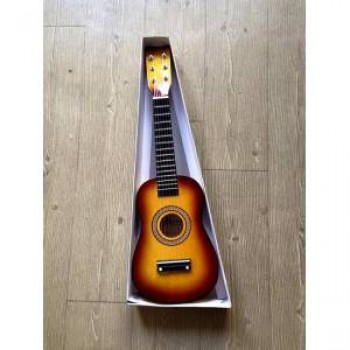 U202-SB - 6 Telli Çocuk Gitarı - Sunburst