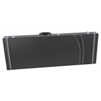 CRW500E - Dörtgen Elektro Gitar Hard Case
