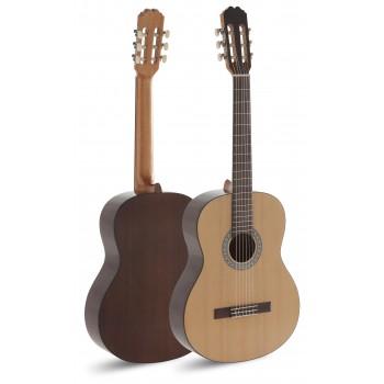 ALVI0210EC - Elektro Klasik Gitar No:29