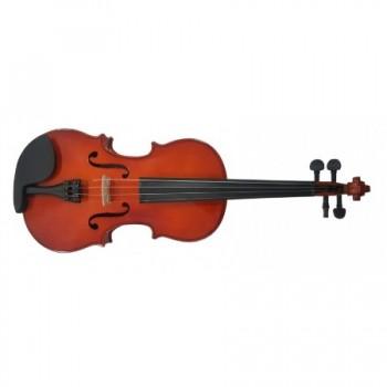 Pagannini Violins VG001L-1/4 - 1/4 Keman Mat