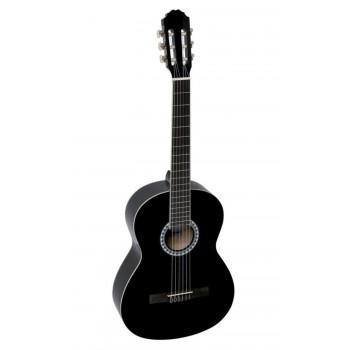 PS510156 - Pure Basic Klasik Gitar (Siyah)