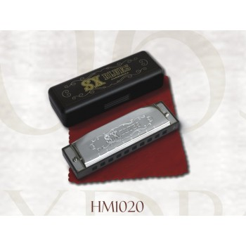VALENCIA HM1020-C MIZIKA C KEY