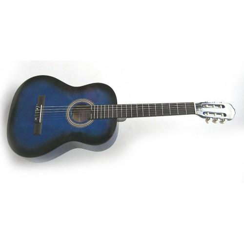 Cremonia AC821R-BR 3/4 Klasik Gitar Mavi