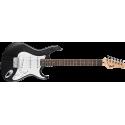 Cort G100OPB Mat Siyah Elektro Gitar