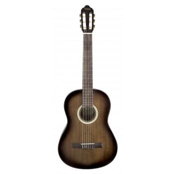 Valencia VC404HSB Mat Klasik Gitar