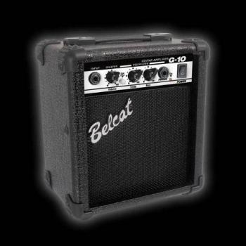 Belcat G10 - 10 Watt Amfi Combo Amplifikatör