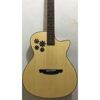 Champes CH-8 Akustik Gitar Profesyonel