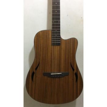Champes CH-9 Akustik Gitar Profesyonel