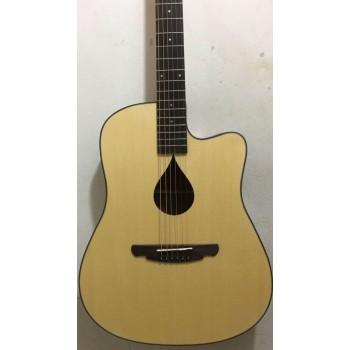 Champes CH-13 CEQ Elektro Akustik Gitar