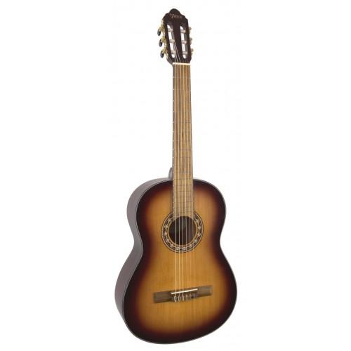 Valencia VC304ASB Klasik Gitar