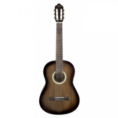 Valencia VC404HSB Klasik Gitar Tam Boy + KILIF+PENA