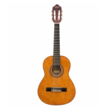 Valencia VC102 1/2 Naturel Klasik Çocuk Gitarı